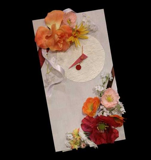 Buy Decorative Clock Kit