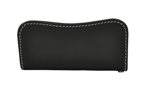 Buy Classic Cow Black Leather Wallet