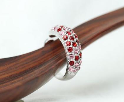 Buy Сrystal Large Ring