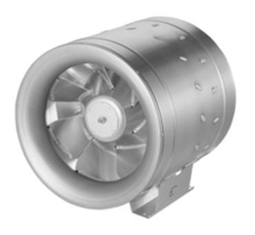 Buy EL 400 E4 01 Tube Fan