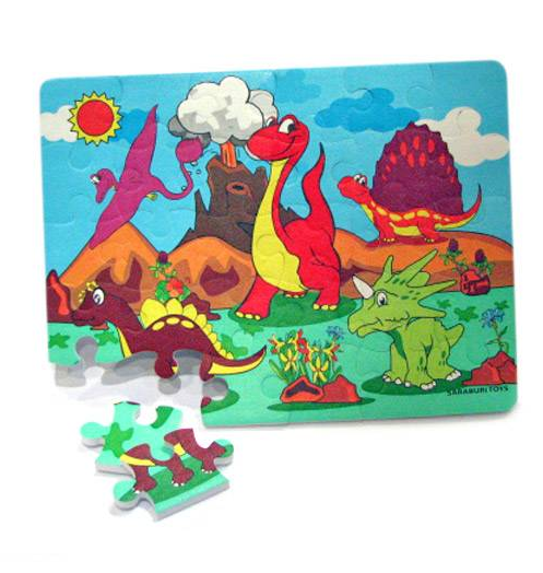 Buy Dinosaur Puzzle