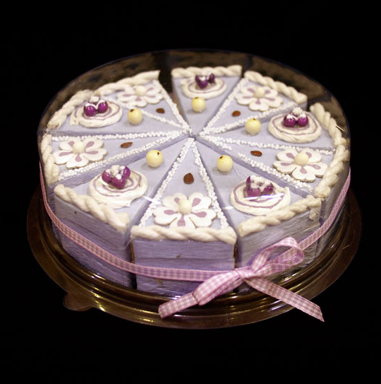 Buy Cake Shape Container
