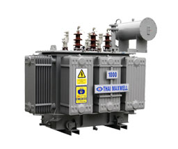 Buy Oil-immersed conservator tank transformer