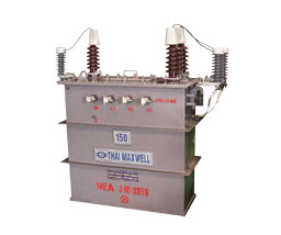 Buy Oil-immersed completely self protected CSP transformer