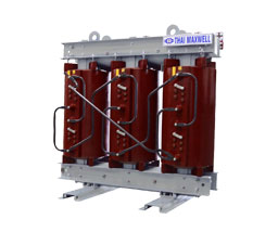 Buy Cast resin dry-type transformer