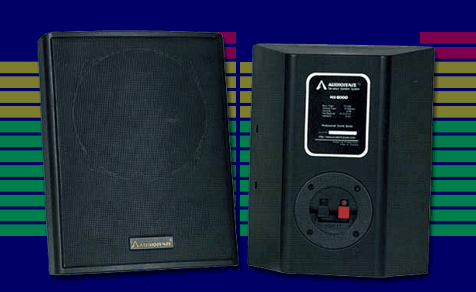 Two-Ways Speaker System Mx - 8800 H