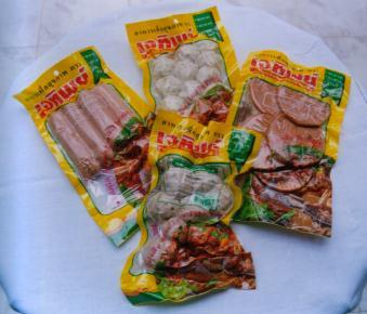 Buy Fish Ball (Vegetarian Food)