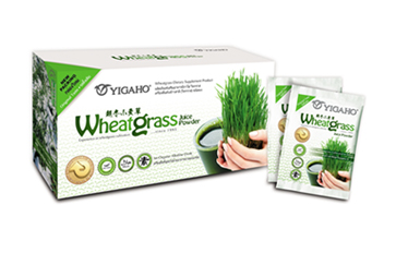 Buy YIGAHO brand Organic Wheatgrass Original (TH-YWG001)