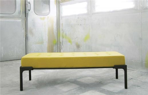 Buy Patio Bench