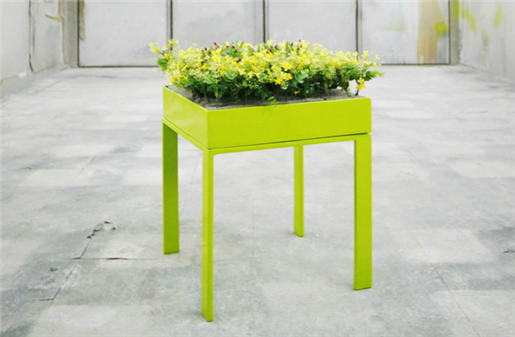 Buy Garden Planter Table (Short)