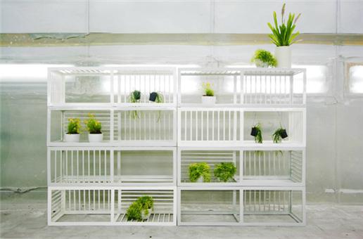 Buy Garden Shelf