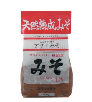 Buy Asahi Miso sauce