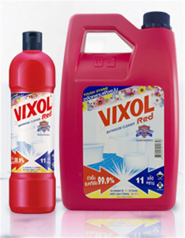 Buy Vixol Bathroom Cleaner