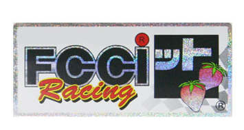 Buy Racing stickers