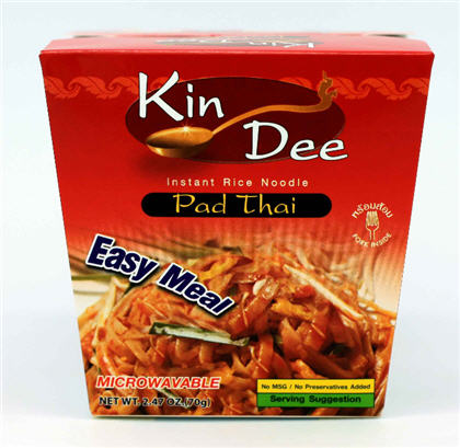 Buy Instant Rice Noodle Pad Thai Flavor
