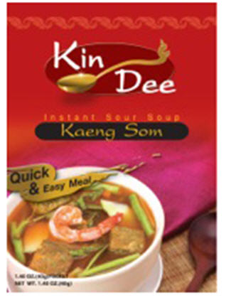 Buy Instant Curry Powder – Kaeng Som Flavour