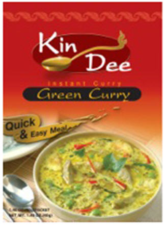 Buy Instant Curry Powder – Green Curry