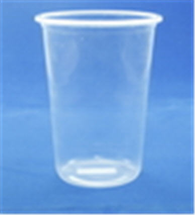 Buy T-115-1000 Round Shaped Container