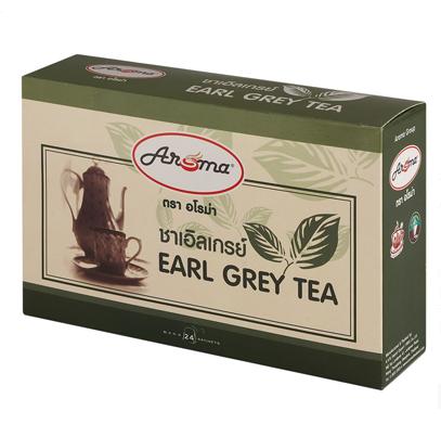 Buy Earth's Grey Tea (box)