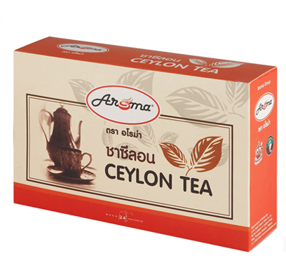 Buy Ceylon tea (box)