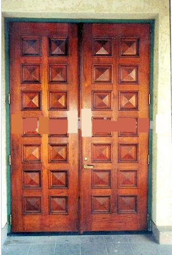 Buy Wooden door