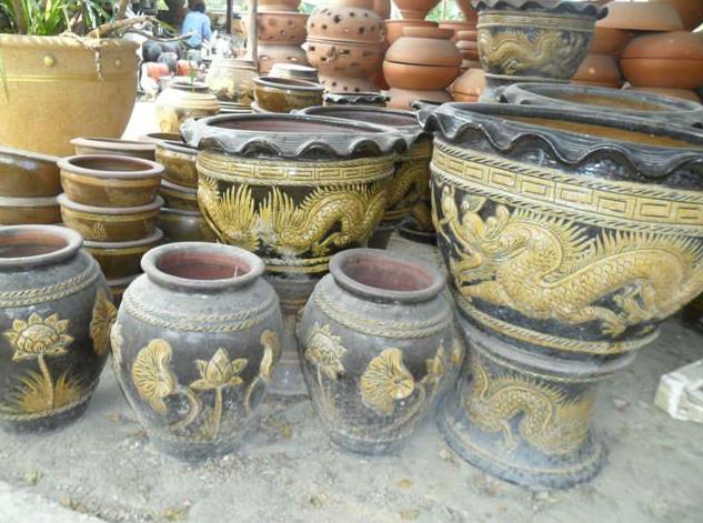 Buy Plant Pots