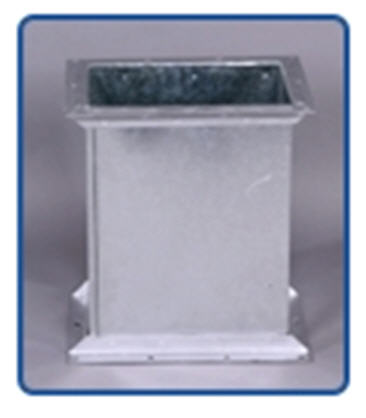 Buy Rectangular Duct