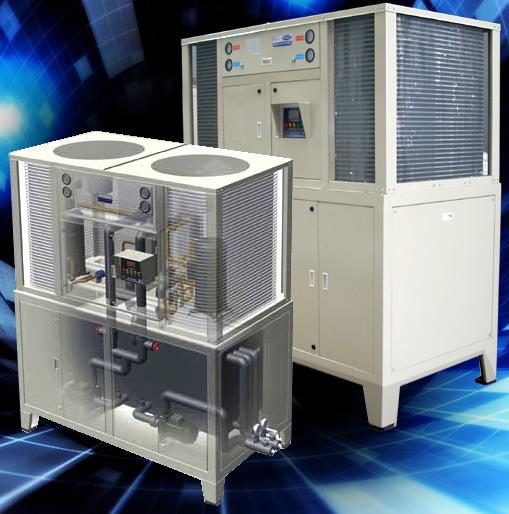 Buy Air Cooled Chiller Series AEA-AS Model 30AEA015-2 024-2