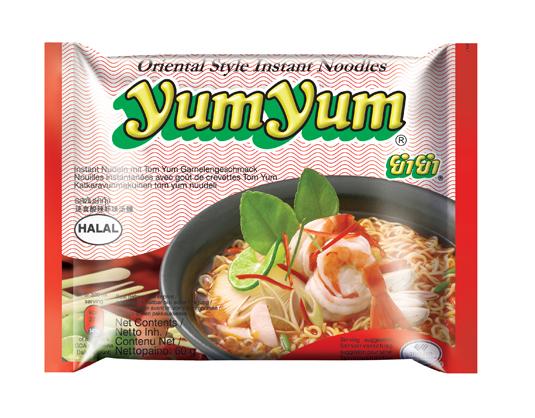 Buy Tom Yum Shrimp Flavour