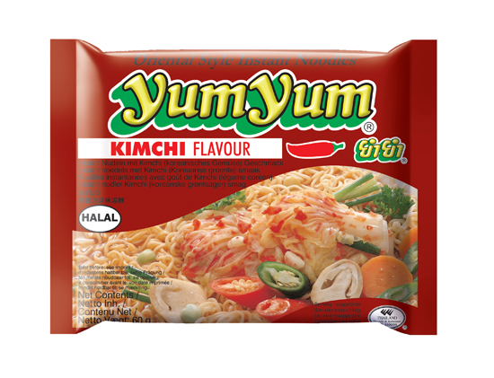Buy Kimchi Flavour