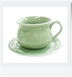 Buy JC-Coffee Cup & Saucer