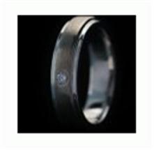 Buy Kate Ring mokume gane white gold and palladium ksm621