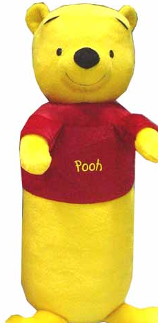 Buy Pooh blooster body