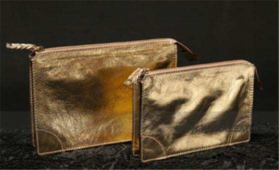 Buy Cosmetics bag BMU-0001-GD