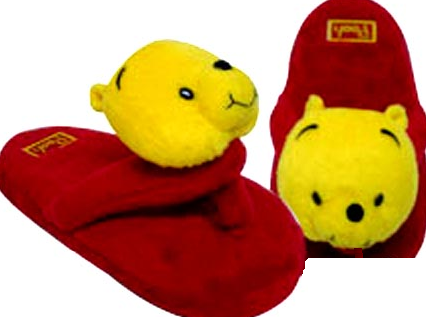 Buy Pooh Slipper