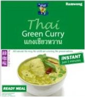 Buy Thai Green Curry
