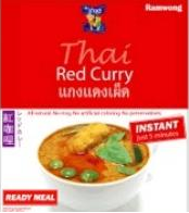 Buy Thai Red Curry