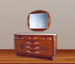 Buy Sideboard with mirror