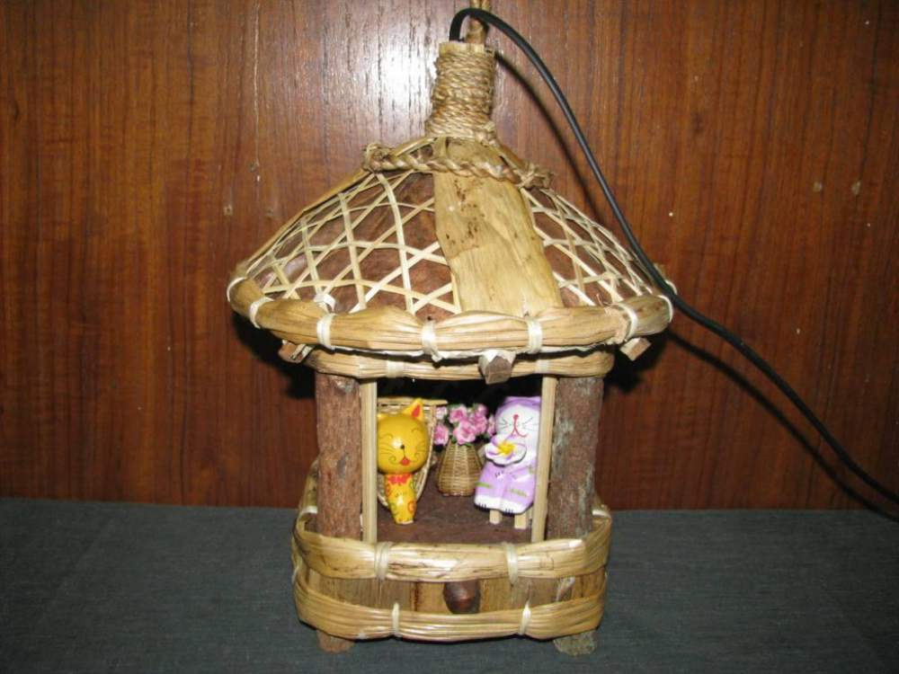 Buy The lovers Lamp