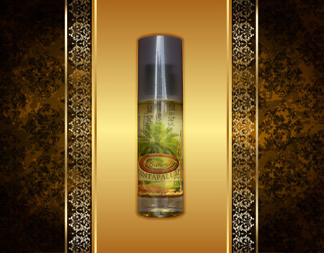 Buy Thai Aromatic Hair & Scalp Oil
