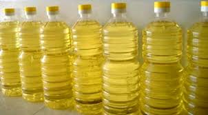 Buy Crude Soybean Oil