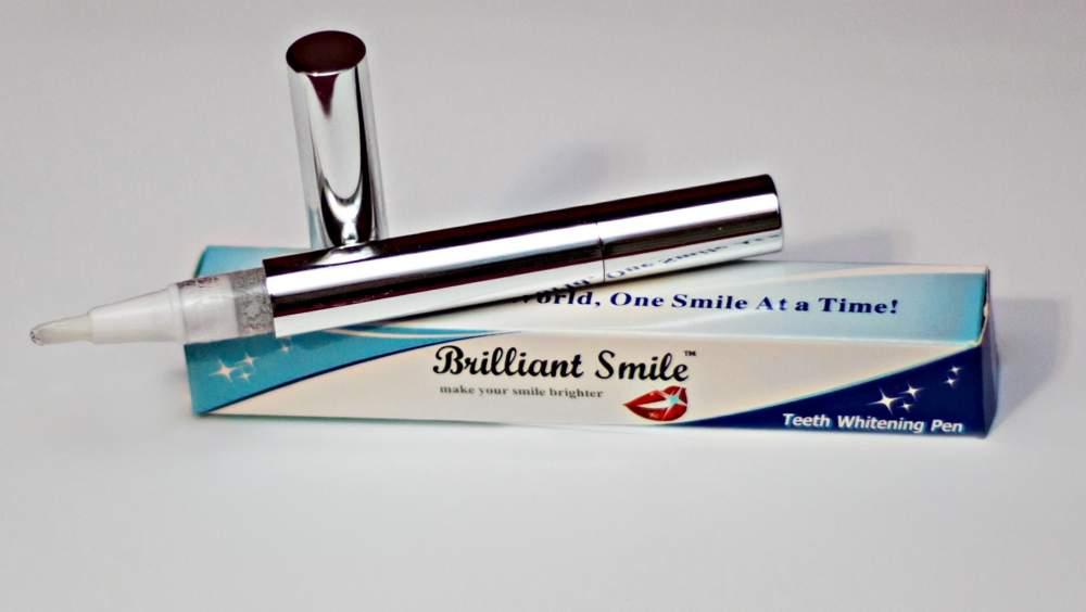 Buy Brilliant Smile, whitening pen