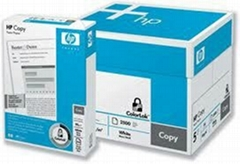 Buy HP Copier paper 80GSM Sheet Size 210mm x 297mm,