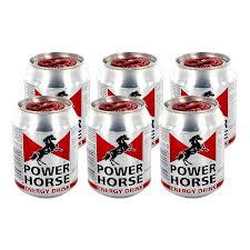 Buy Original Power horse energy drink 250ml