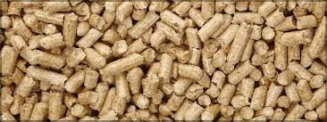 Buy Cheaper Wood Biomass Pellet Fuel With Low Ash