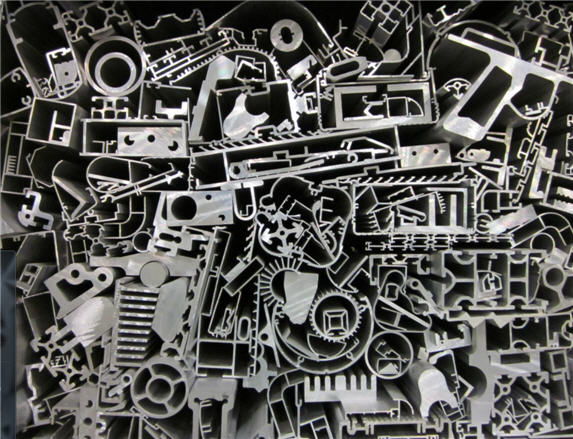 Buy Aluminum extrusion scrap