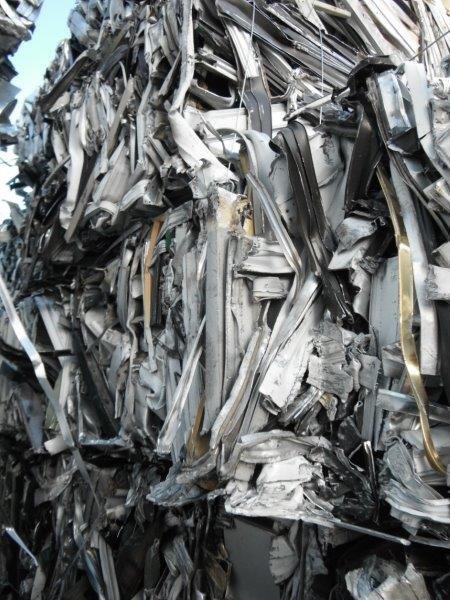 Buy ALUMINUM EXTRUSION 6063 SCRAP