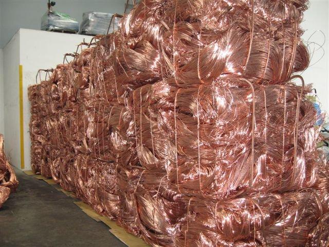 Buy Copper Wire Scrap