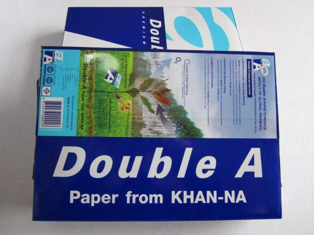 Buy Double A4 Copy Paper