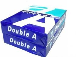 Buy Double A4 Copy Papers 70gsm,80gsm